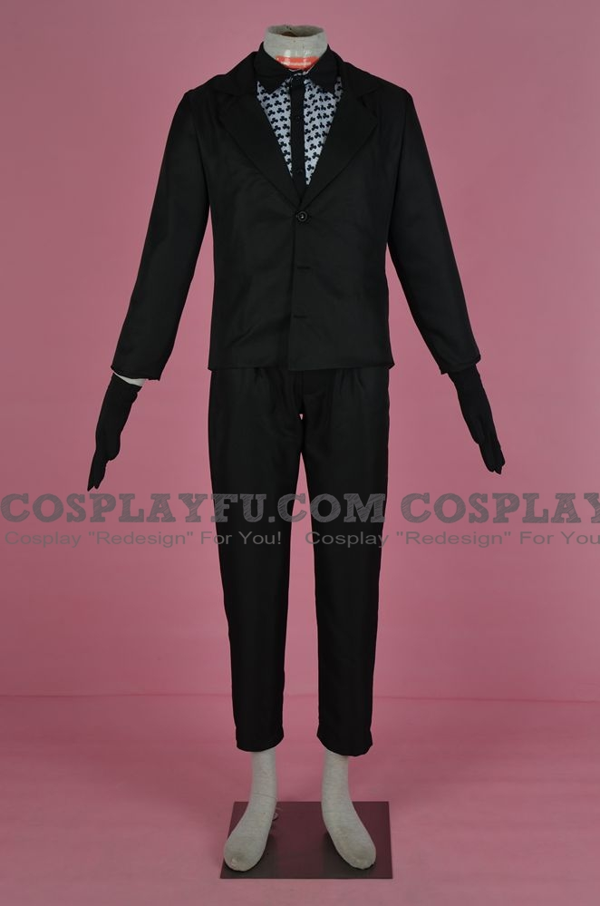 Ranmaru Cosplay Costume from Uta no Prince-sama