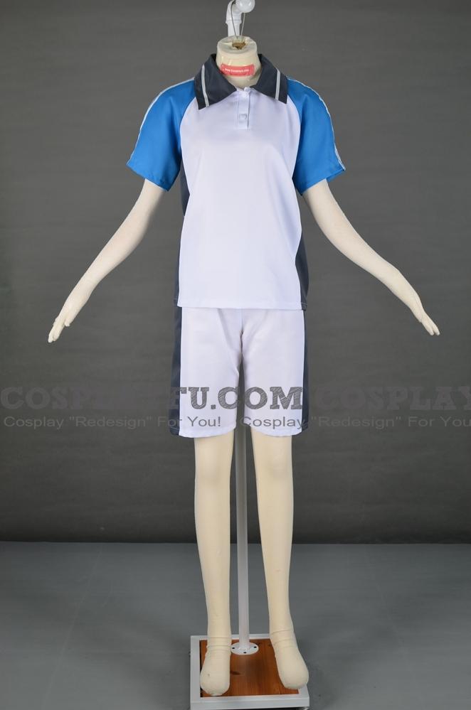 Maki Katsuragi Cosplay Costume from Stars Align