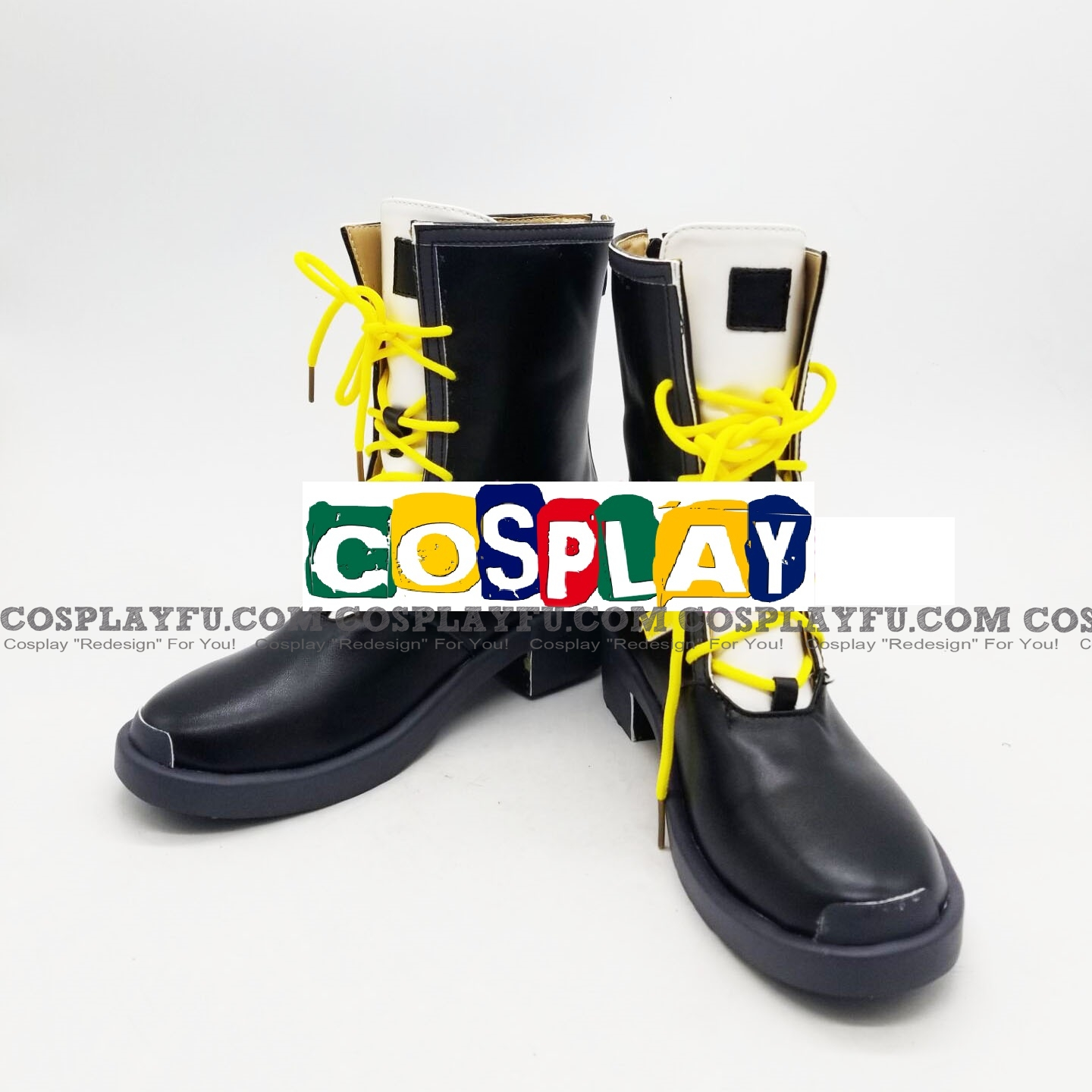 TAC-50 Shoes from Girls' Frontline