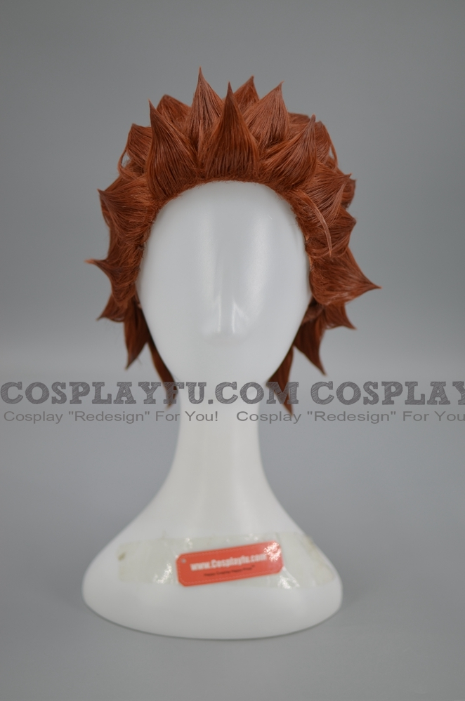 Klein Wig from Sword Art Online
