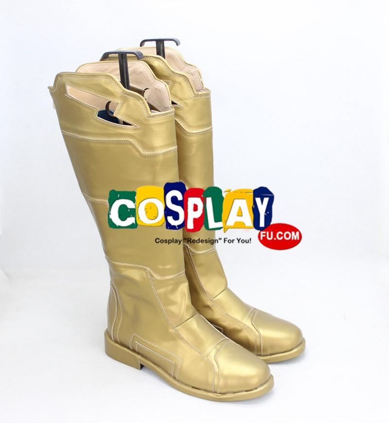 DC comics Shazam chaussures