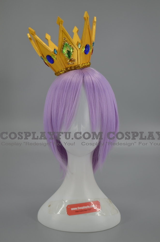 Shiro Crown (2nd) from No Game No Life