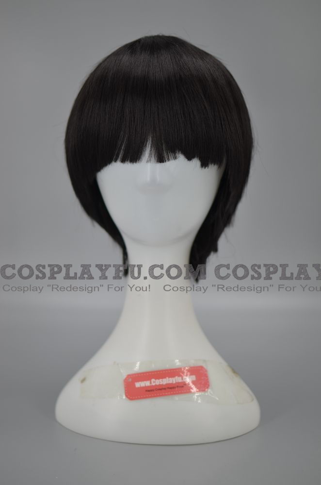 Toilet-Bound Hanako-kun Hanako (Toilet-Bound Hanako-kun) Parrucca
