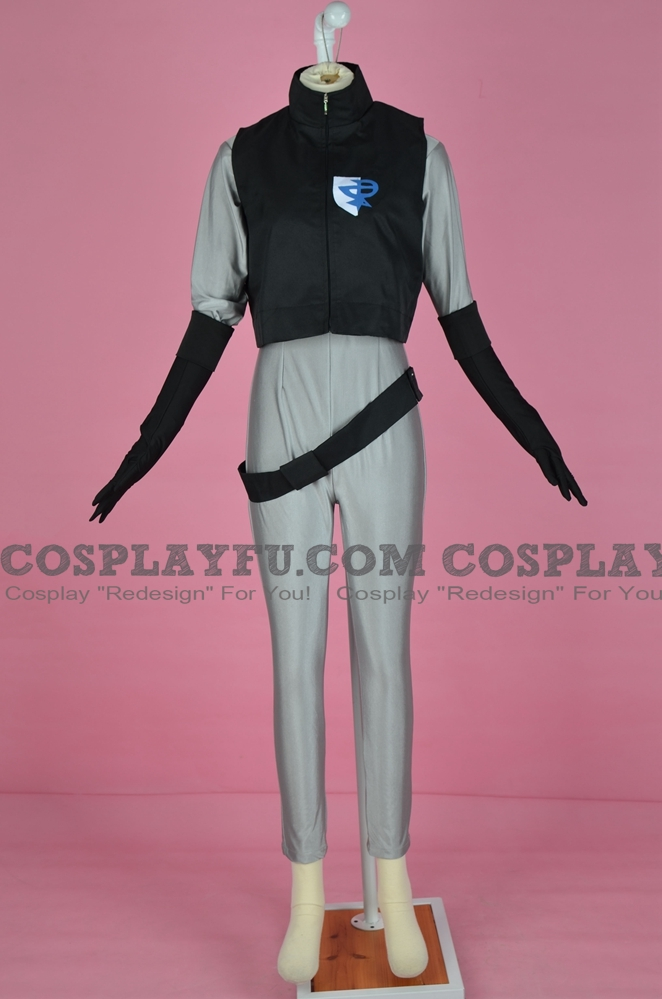 Aldith Cosplay Costume from Pokemon