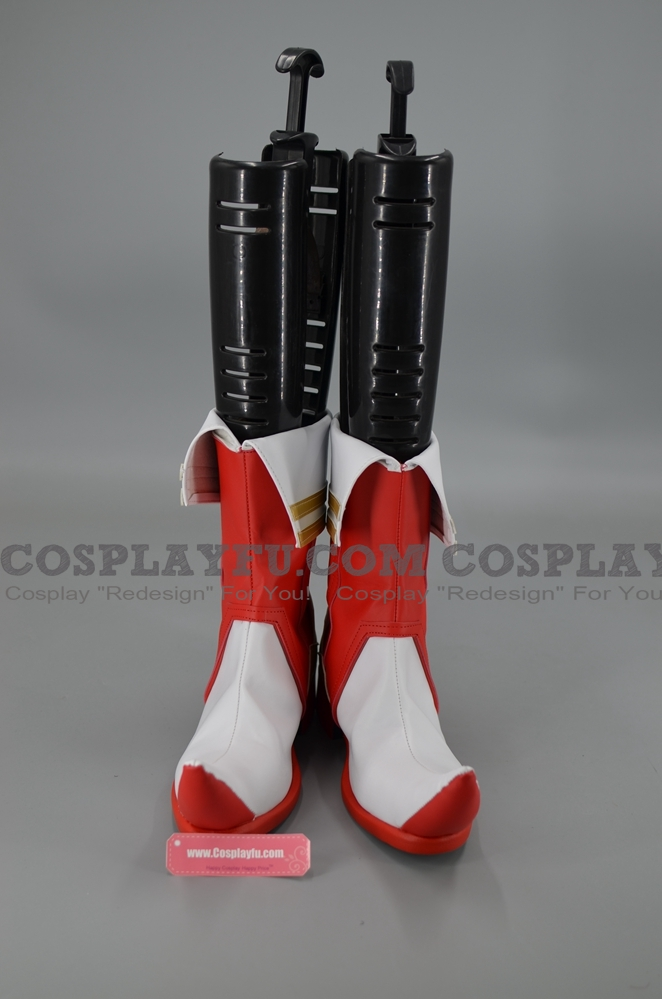 Nia (Xenoblade Chronicles) Shoes (2nd) from Xenoblade Chronicles 2