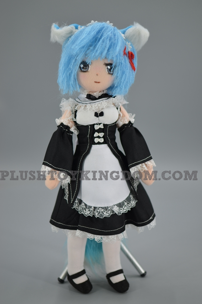 Rem Plush from Re:Zero