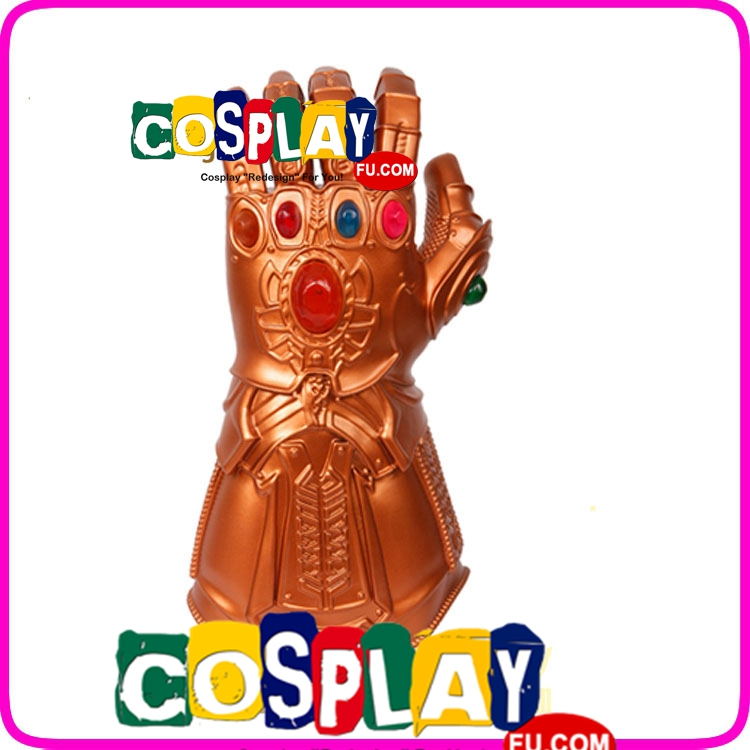 Thanos Props from Marvel Super Heroes