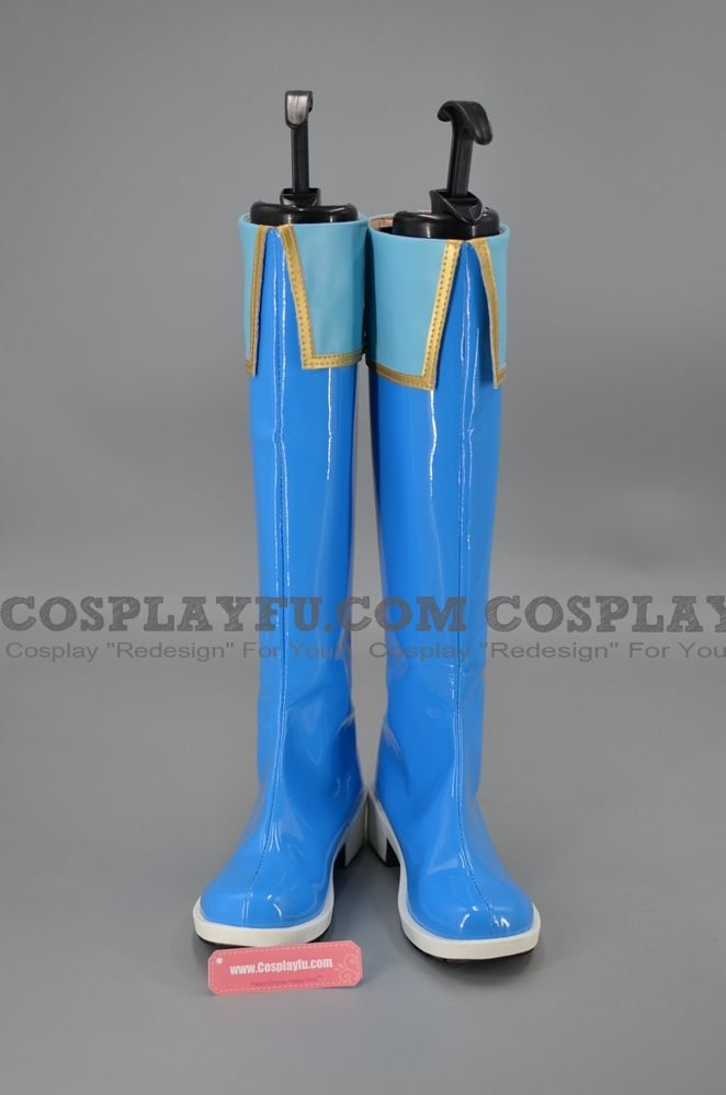 Leviathan Shoes from Leviathan The Last Defense