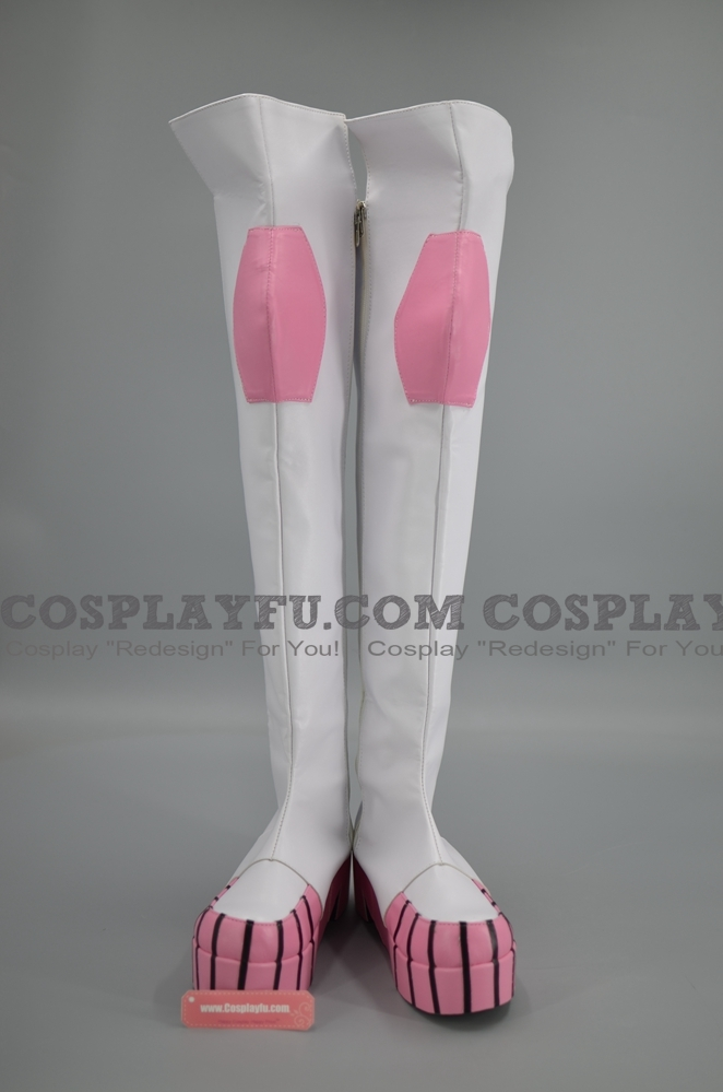 Rin Shoes from Yu-Gi-Oh! Arc-V (1)