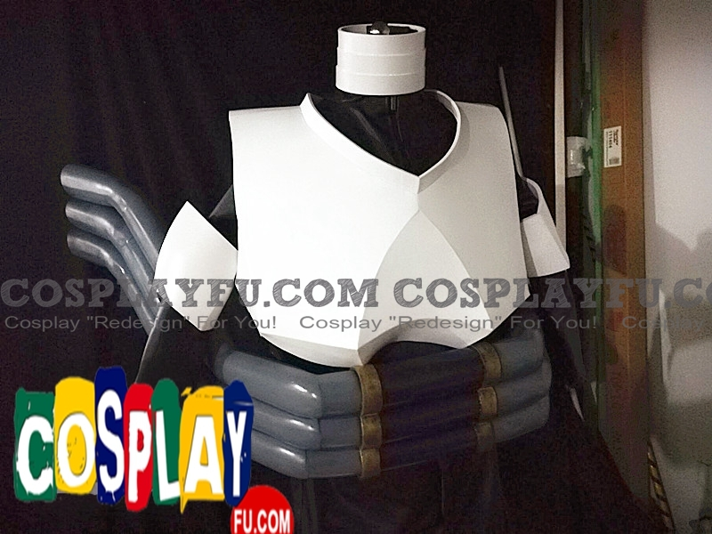 Tenya Armors from My Hero Academia