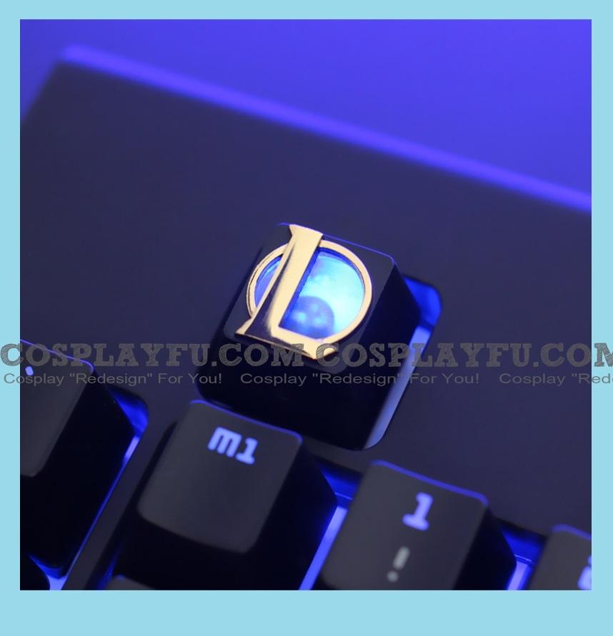 League of Legends Keycaps