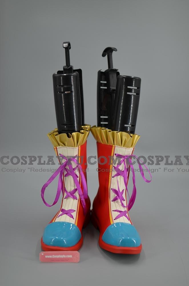 Vocaloid Namine Ritsu Scarpe