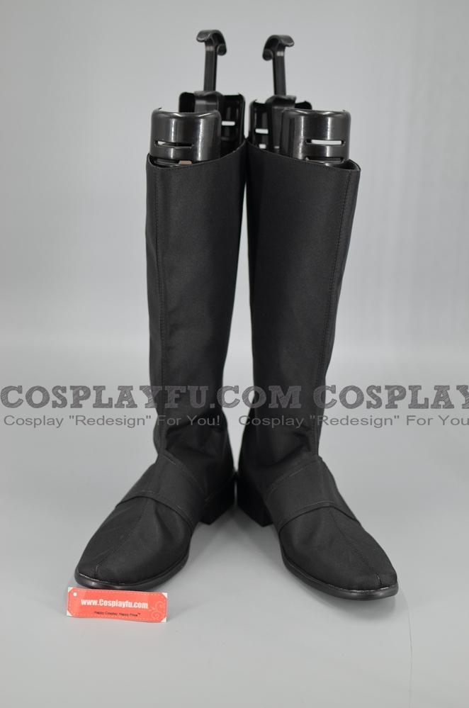 Sesshomaru Shoes (C432) from Inuyasha
