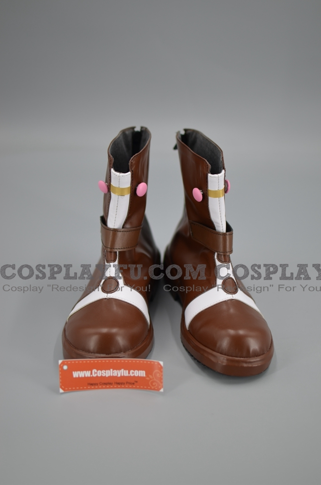 Syo Kurusu Shoes from Uta no Prince-sama