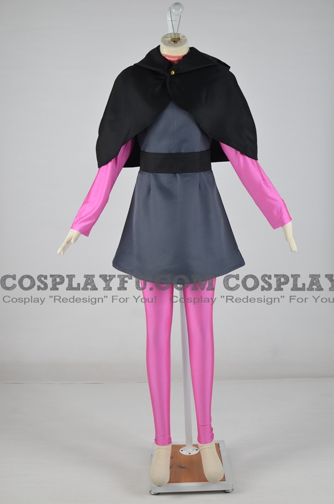 Amity Cosplay Costume from The Owl House
