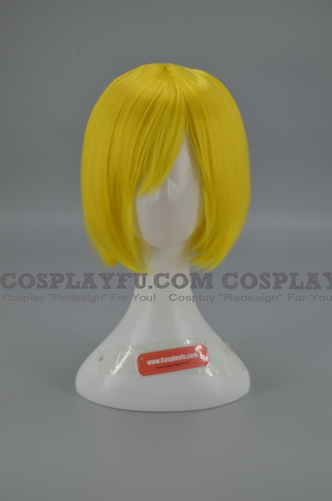 Pip Wig from South Park