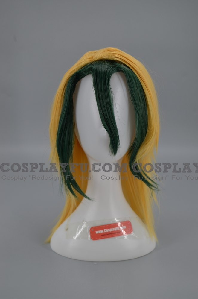 Kite Wig from Yu-Gi-Oh! Zexal