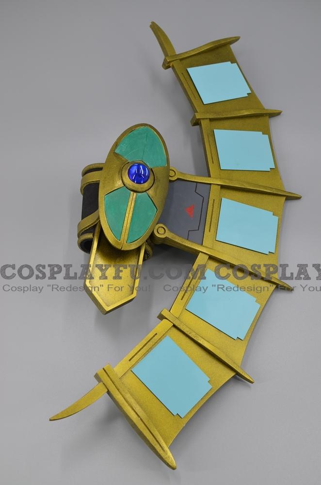 Yu-Gi-Oh! GX Camilla Cosplay