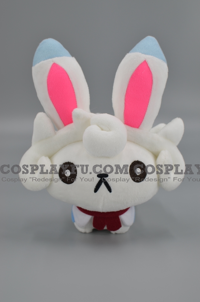 Fou Plush from Fate Grand Order