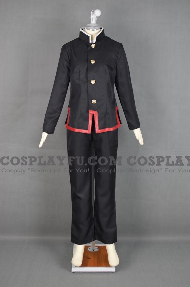 Hanako Cosplay Costume (2nd) from Toilet-Bound Hanako-kun