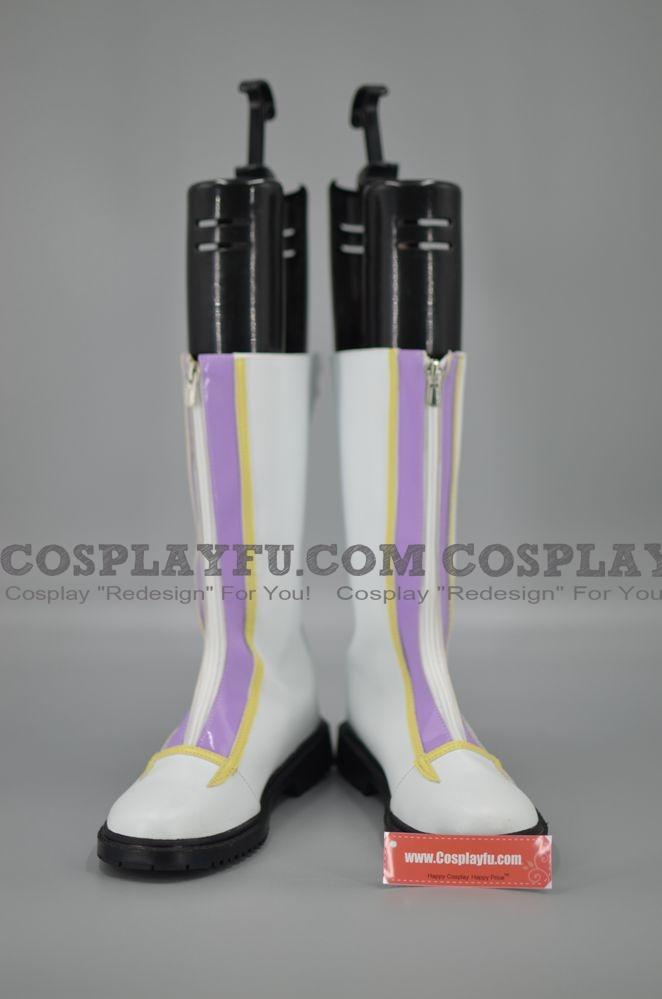 Kite Tenjo Shoes from Yu-Gi-Oh! Zexal