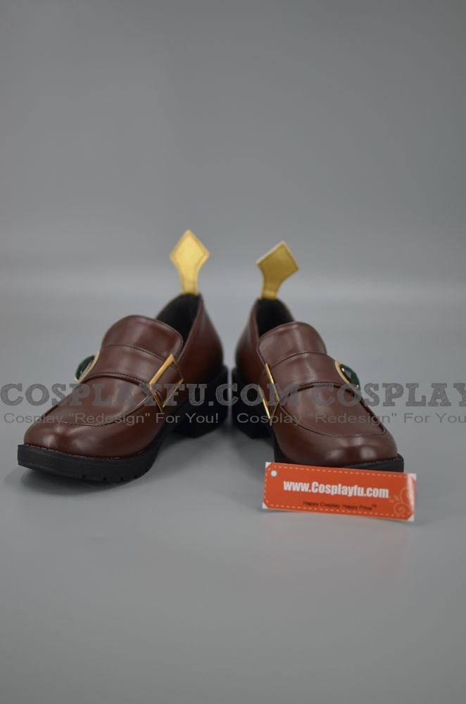 Venti Shoes from Genshin Impact