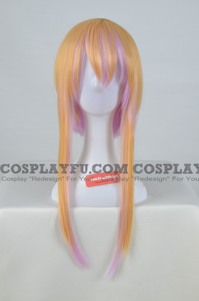 Mablehead Wig from Azur Lane