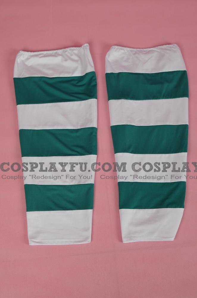 Panty and Stocking with Garterbelt Stocking Disfraz