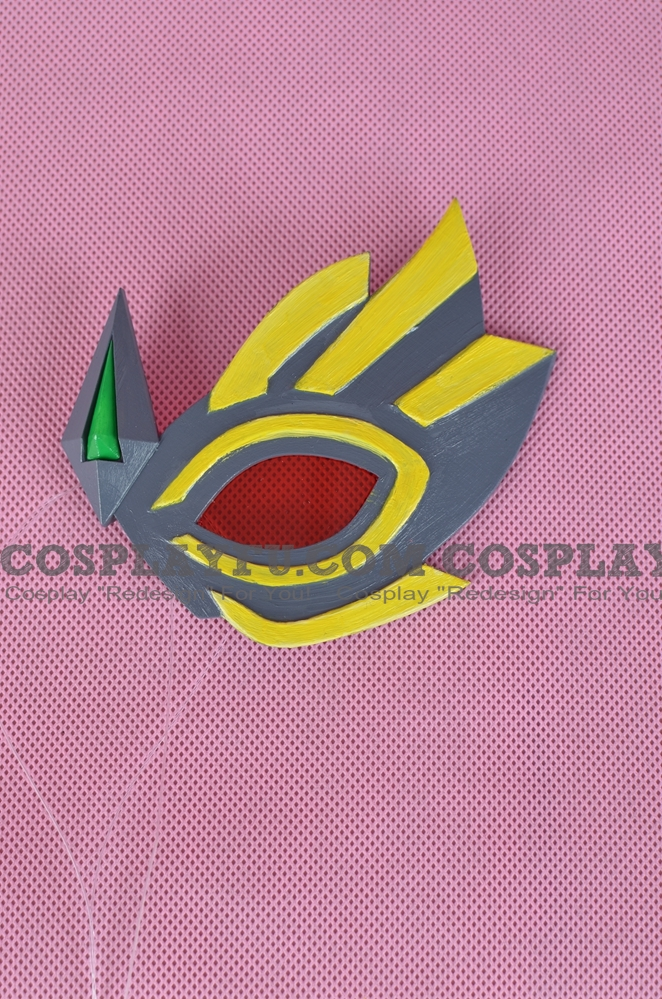 Yu-Gi-Oh Clarissa Turner Cosplay