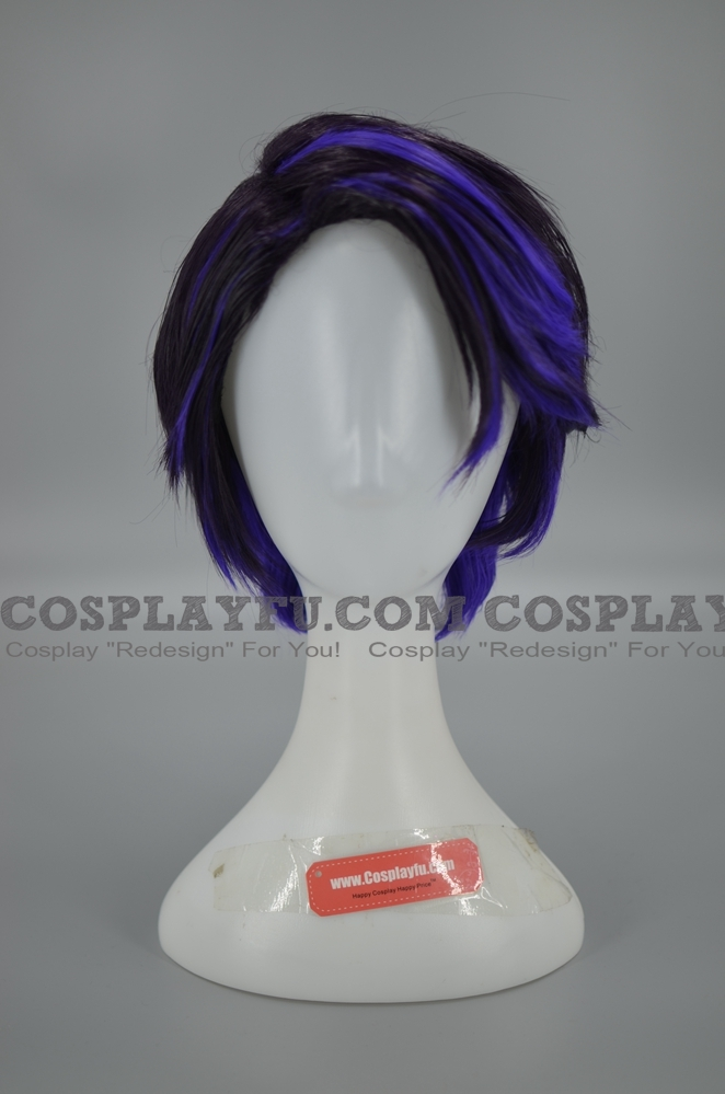 Iori Wig from Paradox Live