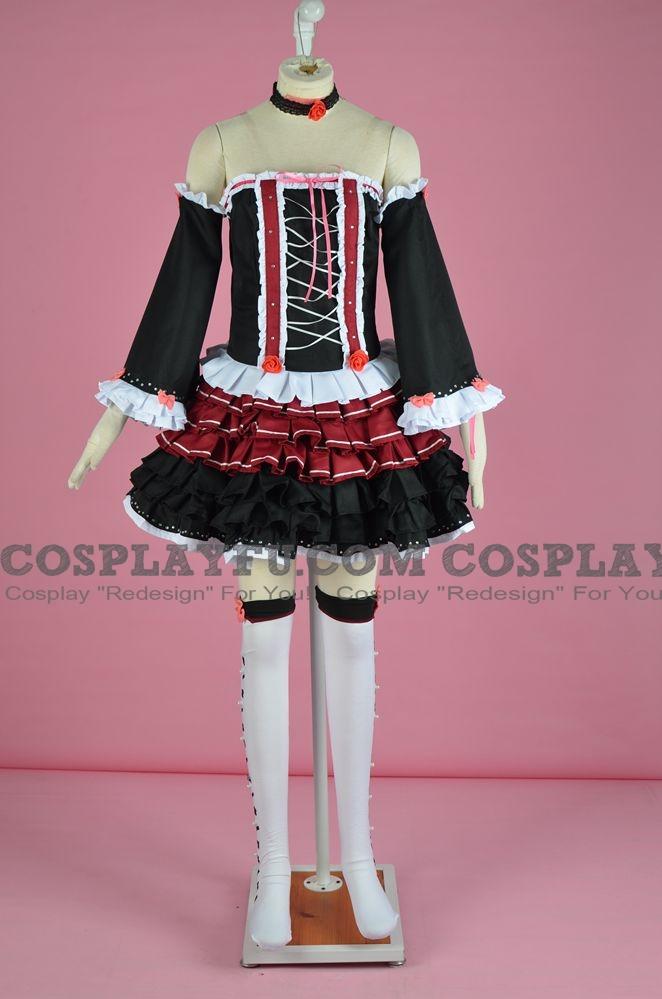 The Idolm@ster Momoka Sakurai Kostüme