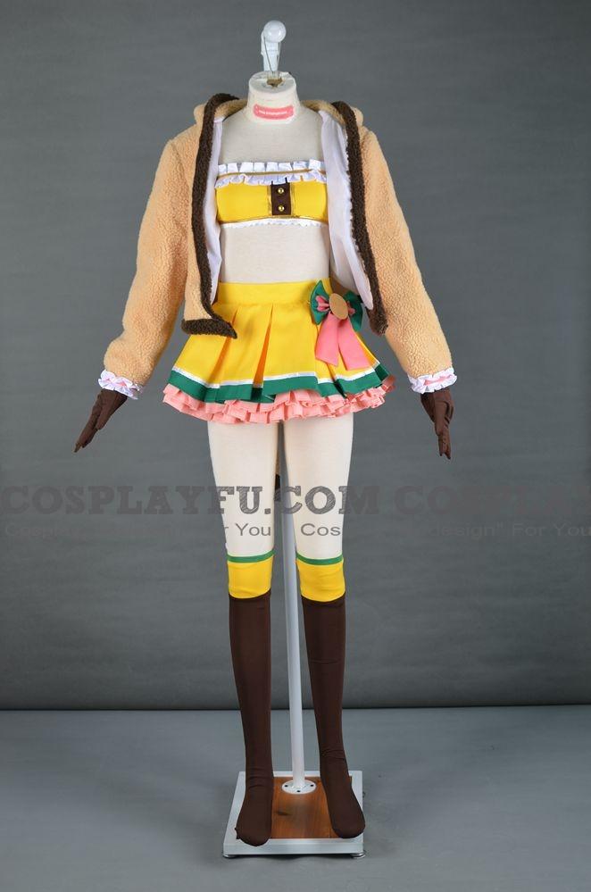 Love Live Kasumi Nakasu Costume
