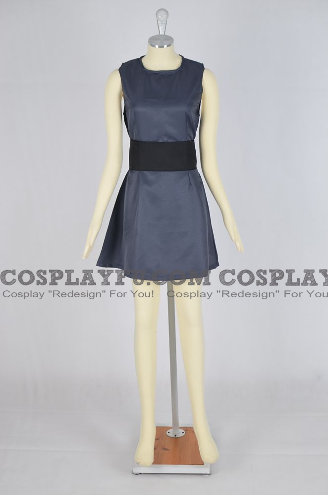 アウルハウス Amity Blight コスプレ (Dress and Belt)