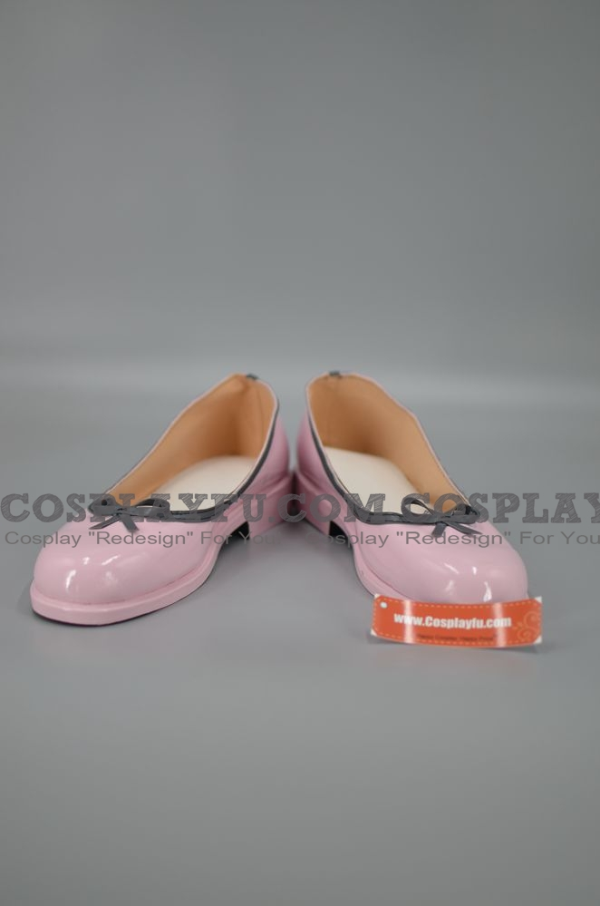 Azusa Shoes from Magia Record