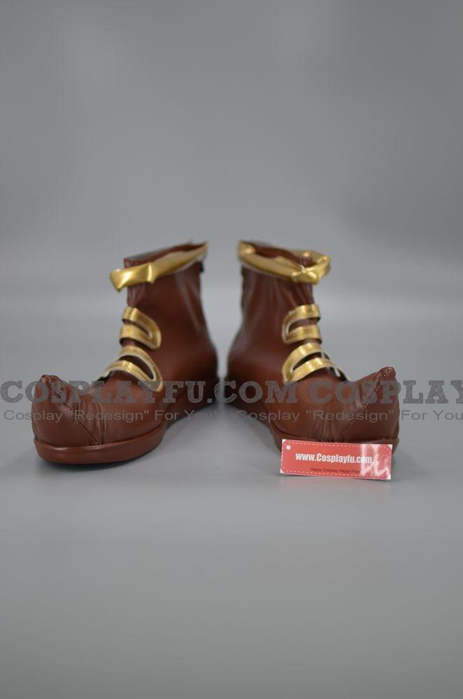 ワンピース バギー 靴 (2nd)