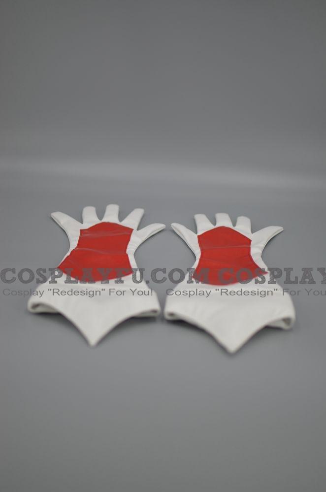 Yu-Gi-Oh Revolver Costume (2nd)