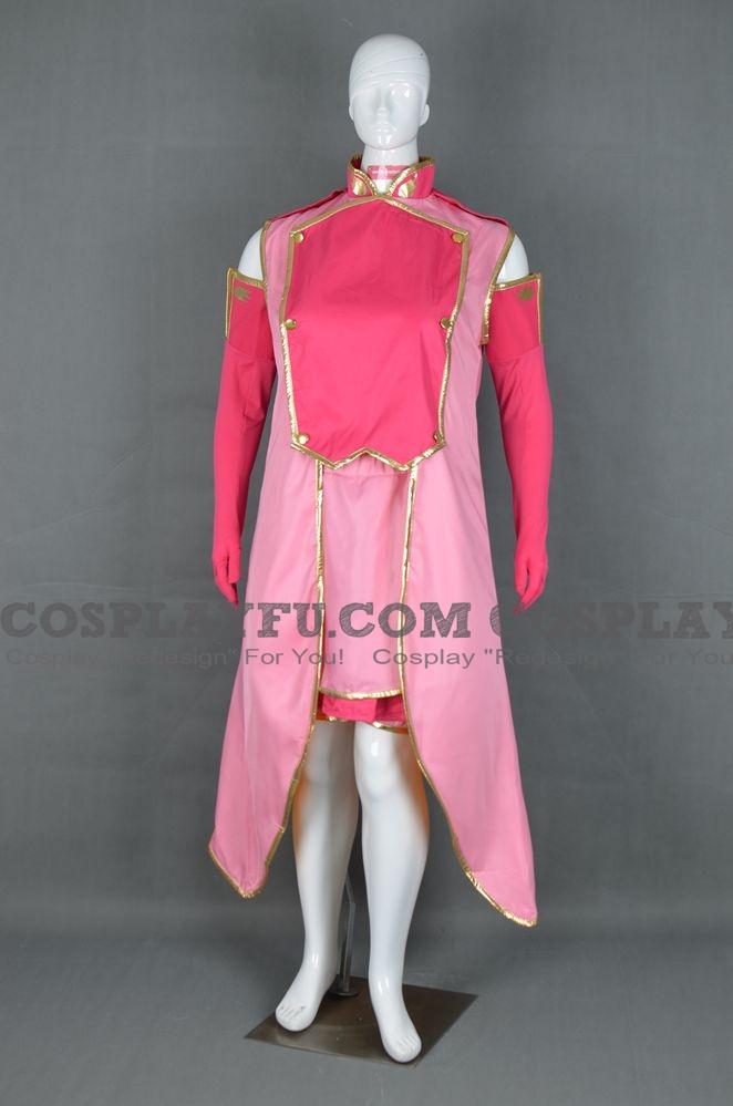 Sakura Kinomoto (2nd) Cosplay Costume from Cardcaptor Sakura