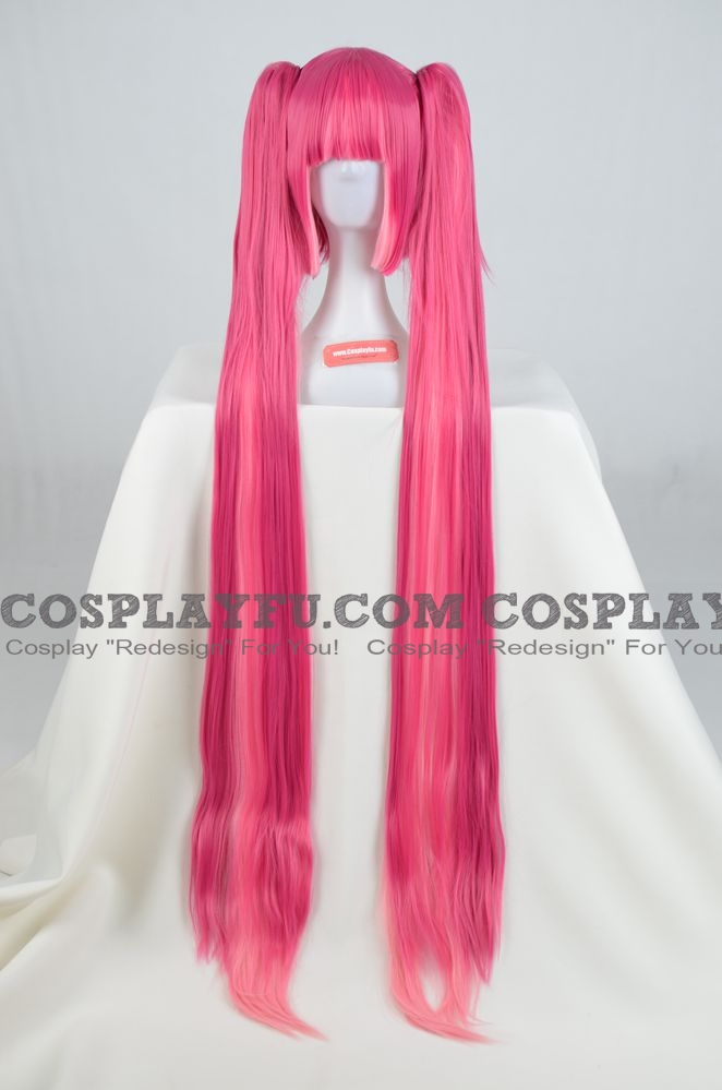 Alice Wig from Cleyera Doll