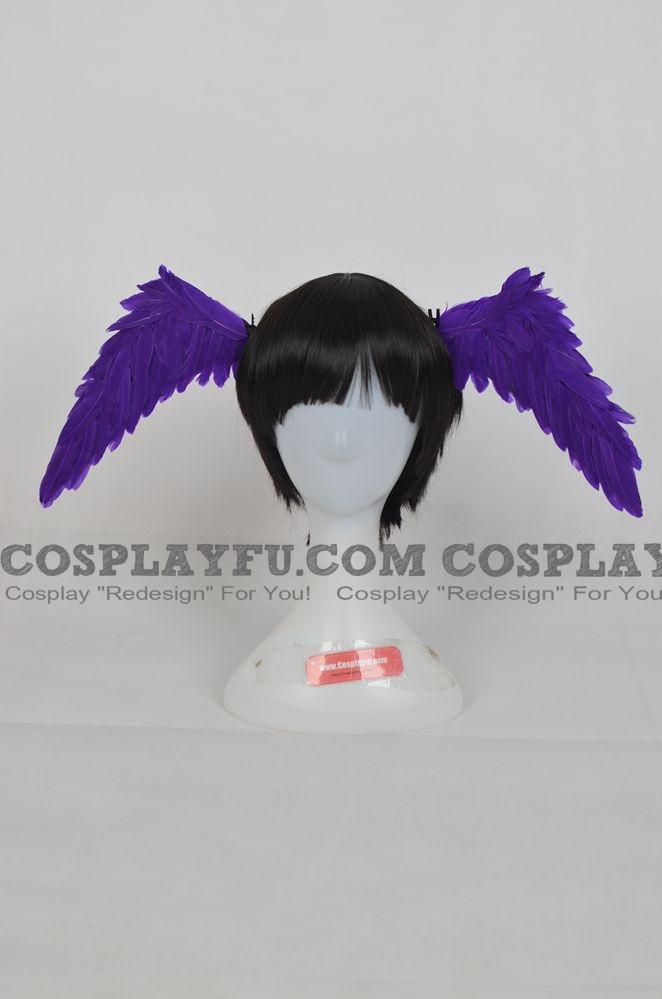 Villains Nailkaiser 코스프레 (Angel Blade)