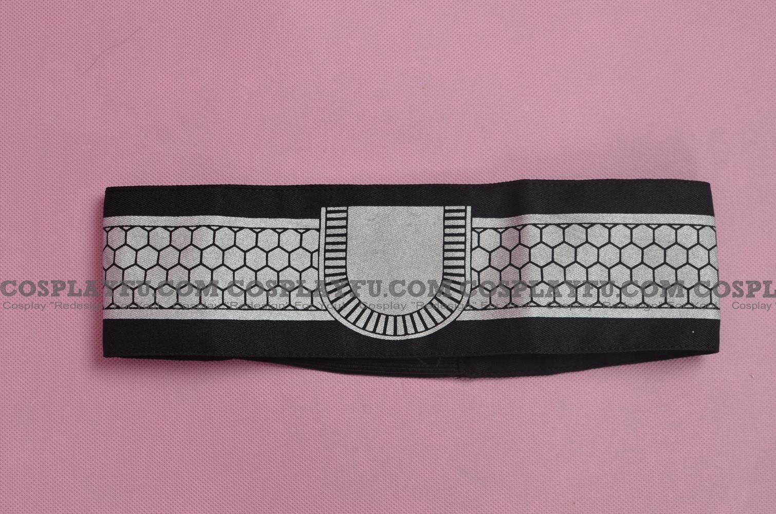 Lavi Headband (silver) from D Gray Man