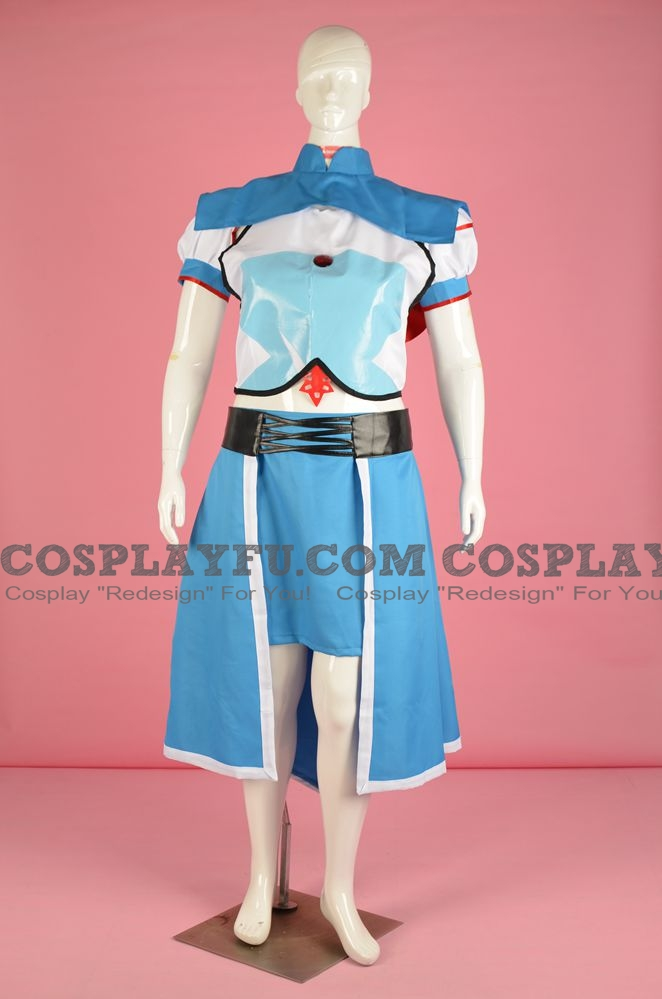 La malinconia di Haruhi Suzumiya Haruhi Suzumiya Costume (Super)