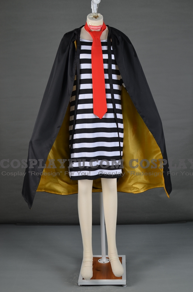 Hamburglar Cosplay Costume from McDonaldland