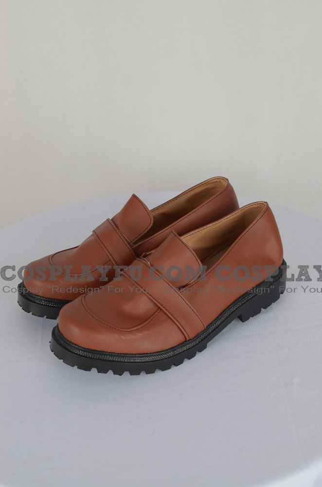 Costume Shoes (552)
