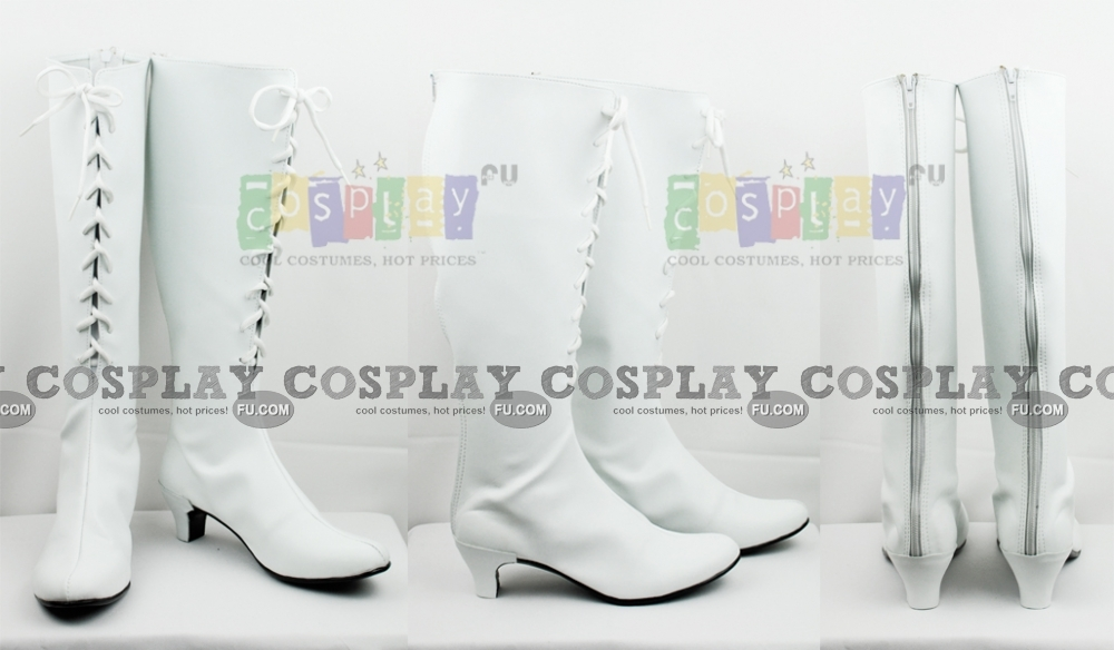 Pandora Hearts Alice Zapatos