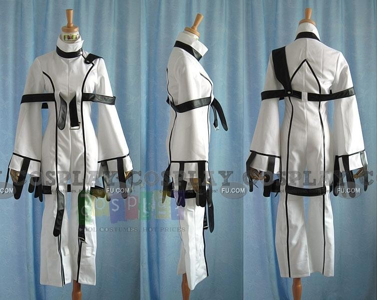 a2af35abb59 Custom CC Cosplay Costume (White) from Code Geass - CosplayFU.com