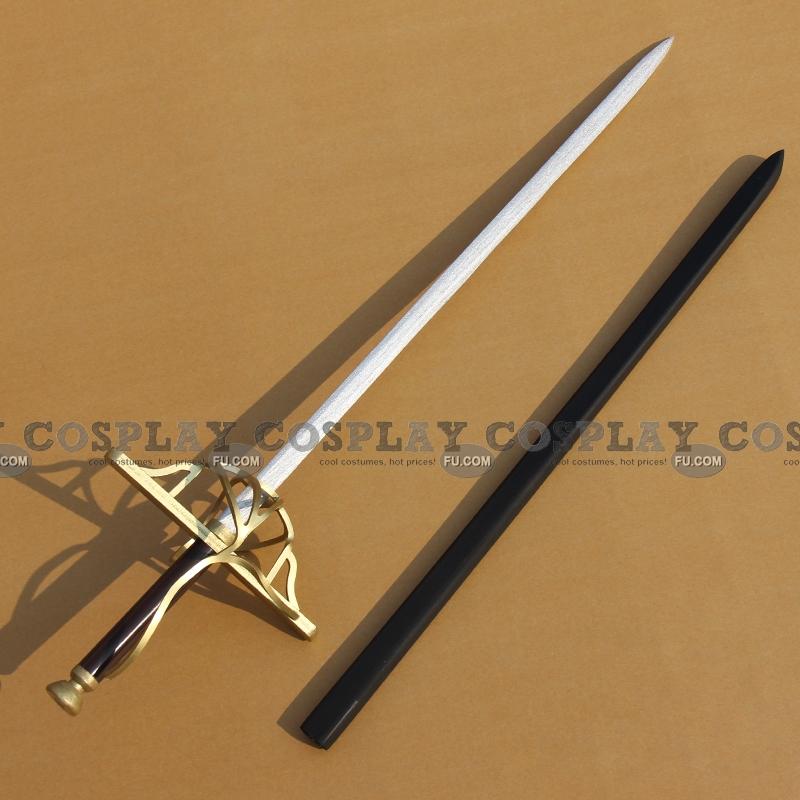 Charles Sword from Kuroshitsuji