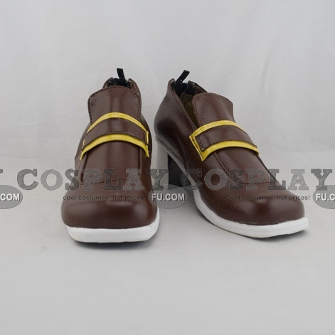 Chocolat Shoes (B412) from Sugar Sugar Rune