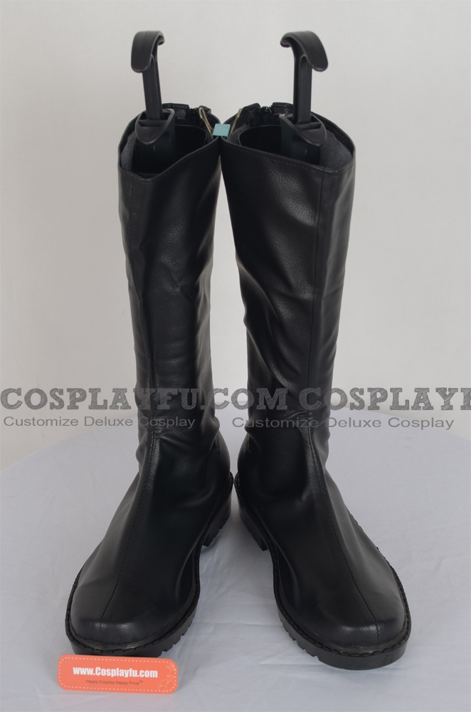Costume Boots (A496)
