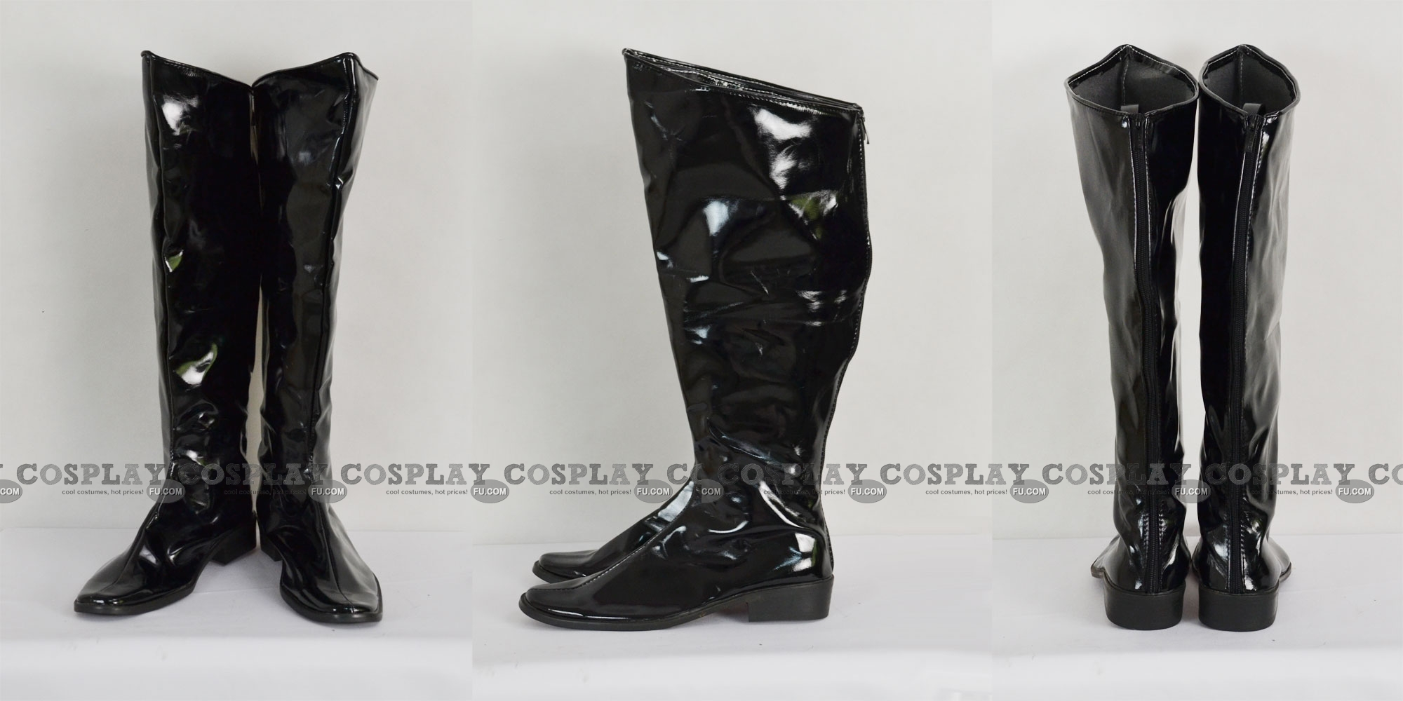 Costume Shoes (C450)
