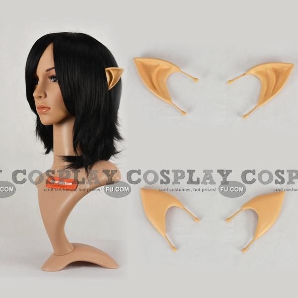 Elf Ears from Sword Art Online